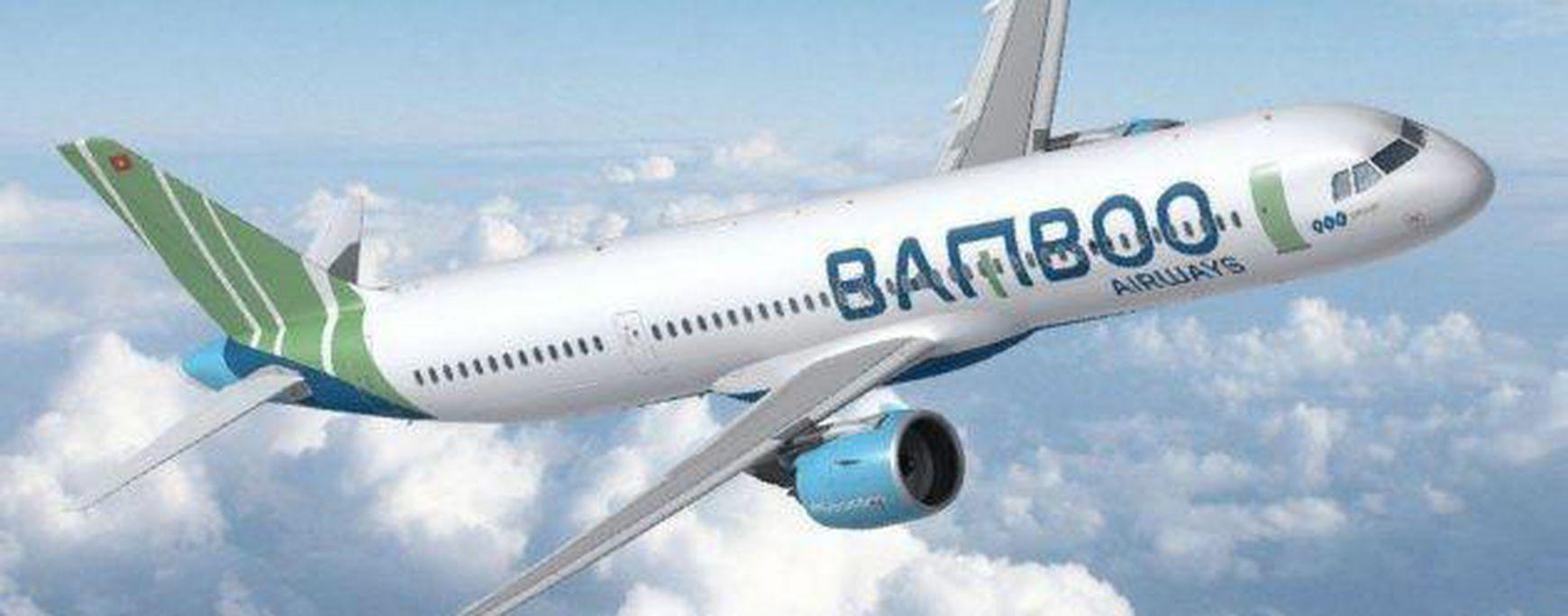Chính sách vé của máy bay Bamboo Airways