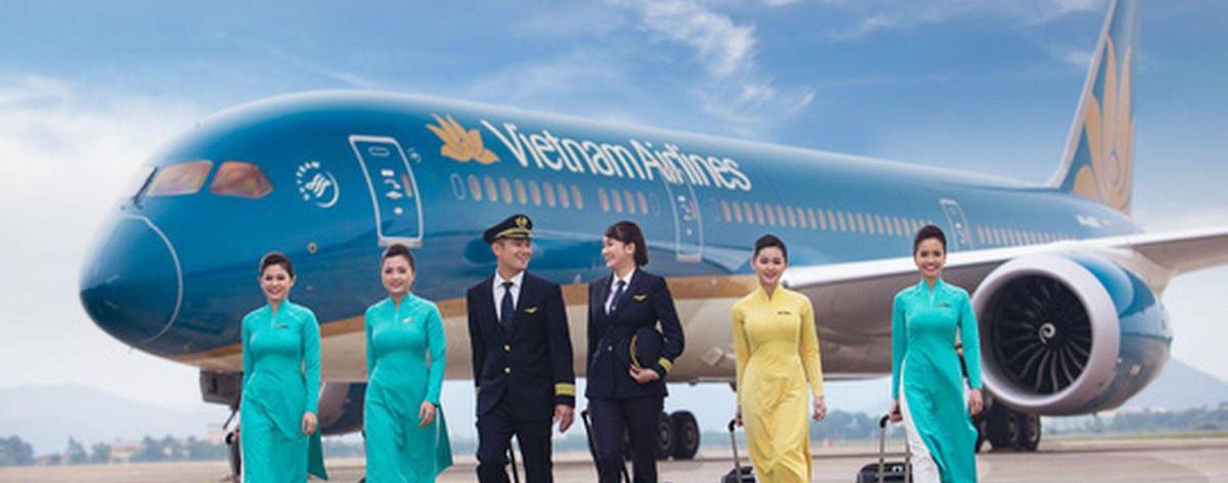 Vietnam Airlines đạt giải thưởng hãng hàng không văn hóa hàng đầu thế giới năm 2020