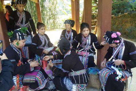 Ngày văn hóa Lai Châu tại Hà Nội