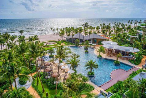Du lịch Việt Nam khẳng định vị thế ở châu Á với hàng loạt giải thưởng hàng đầu
