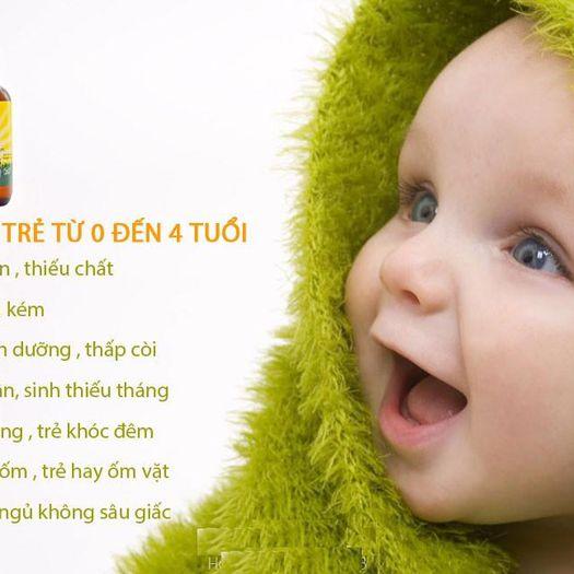 Vitamin Tổng Hợp Baby Plex Dạng Nước 60ml Cho Trẻ, 60 ml
