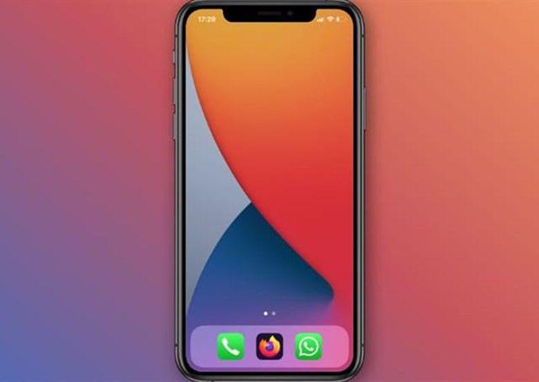 Xài iPhone là phải độc đáo và cá tính nhất, thử ngay tính năng tạo trang màn hình trống các ứng dụng này