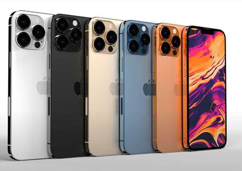 """5 lý do khiến người dùng nên """"quên đi"""" iPhone 13"""