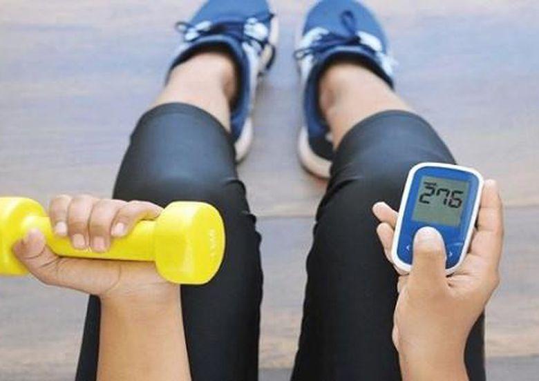Cách giảm cân dành riêng cho người bệnh tiểu đường