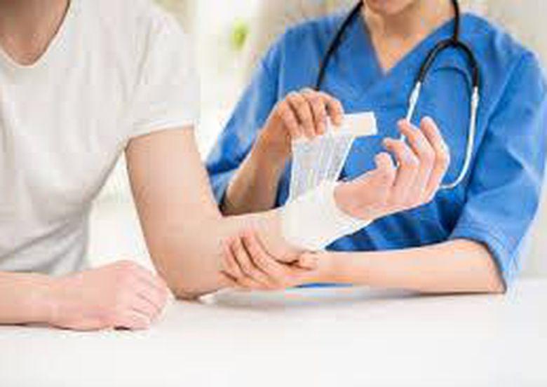 Biện pháp sơ cứu khi bị chấn thương