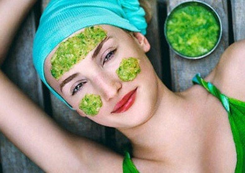 Cách làm mặt nạ mướp đắng trị mụn, nhanh, đơn giản, hiệu quả tại nhà