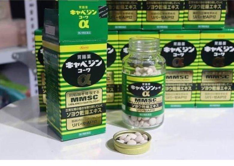 Bạn đã biết cách sử dụng thuốc dạ dày của Nhật phát huy hiệu quả tối đa chưa?
