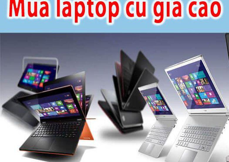 Thu Mua Máy Tính PC Cũ giá cao tại Hà Nội