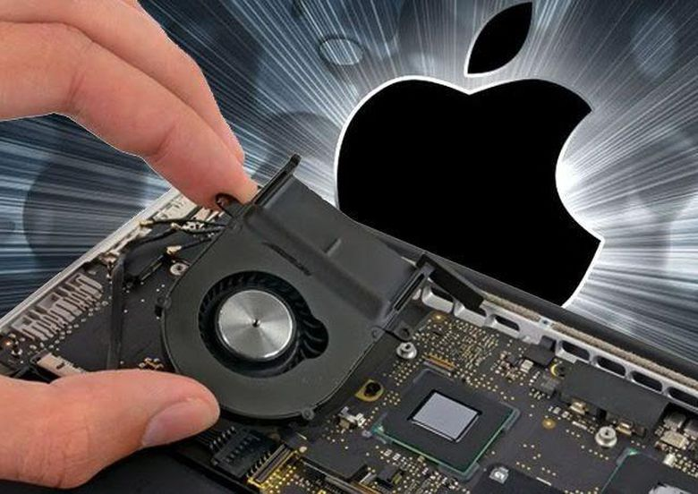 Sửa Chữa Macbook Tại Huế - Lê Nguyễn Laptop