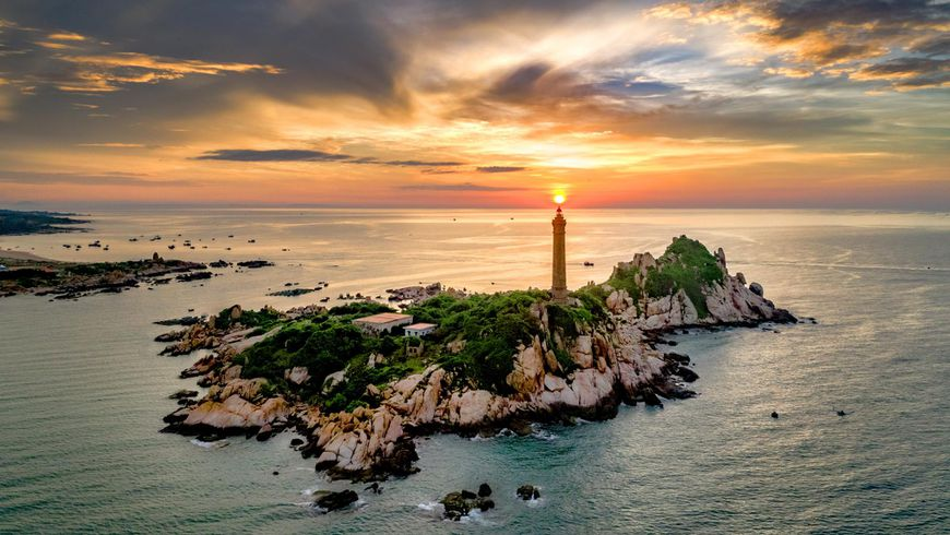 Tour Nha Trang – Mũi Né – Phan Thiết