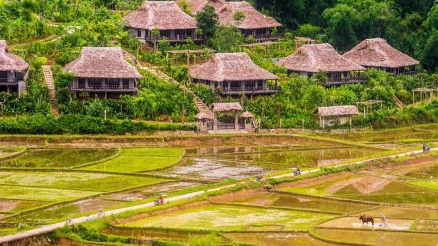 Hà Nội - Mai Châu