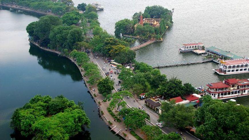 Cycling Tour Hà Nội