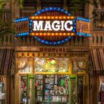 5 things to know for the first time going to the magic shop