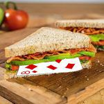 Magic Tutorial: Sandwich Card Magic Tricks