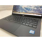 Dell XPS 9360 (Core I5-7200U | RAM 8GB | SSD 256GB | 13.3″ Full HD 1920 x 1080 | Card On )