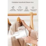 Máy ủi quần áo bằng hơi nước cầm tay Deerma DEM-HS011