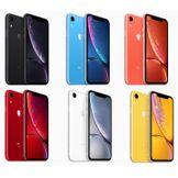 IPhone XR Quốc Tế 64GB 98% - 99%