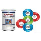Sữa non Alpha Lipid Lifeline Chính Hãng New Zealand