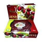 Táo đỏ sấy khô SamSung Hàn Quốc túi 1kg