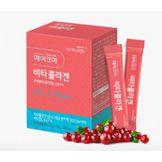 Thực Phẩm Hỗ Trợ Bổ Sung Collagen Make Me Vita Collagen