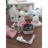 Máy hút sữa điện đôi Rozabi