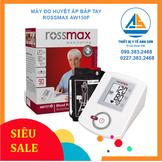 Máy đo huyết áp bắp tay Rossmax AW150