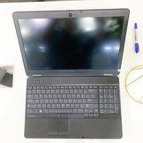 Laptop Dell Latitude E6540 (Core i7 4800MQ, RAM 8GB, SSD 240GB, VGA 2GB AMD Radeon HD 8790M, 15.6 inch Full HD)