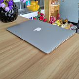 Macbook Air MD760b - 2014 - Core I5 / Ram 4G / Ssd 128G / 13.3' / Máy Đẹp 97%