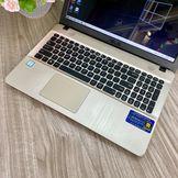Asus X541 - I7 6500U / Ram 8G / Ssd 128G + 500G / Card Nvidia 920 2G / 15.6' / Máy Đẹp