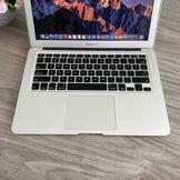 Macbook Air MMGF2 ( 2016 ) - Core i5 / Ram 8G / Ssd 128G / Màn 13.3' / Pin tốt 7H