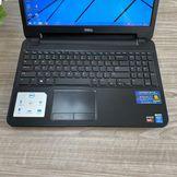 Dell 3537 - I3 4010U / Ram 4G / Ổ 500G / Màn 15.6 Inch / Card 2G / Máy Đẹp