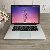Macbook Pro 15 Inch ME293 ( Late 2013 ) - Core I7 / Ram 8G / SSD 256G / 15' Retina / Đẹp 97%