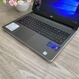 Dell 5559 - I5 6200U / Ram 4G / SSD 128G / 15.6' / Máy Đẹp / Pin Tốt