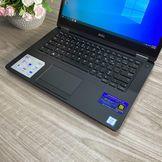 Dell E5470 - i7 6820HQ / Ram 8G / SSD 256G / Màn 14' Full HD / Máy Đẹp