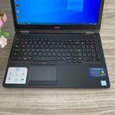Dell E5570 - i7 6820HQ / Ram 8G / SSD 256G / Card R7 M370 2G / Màn 15.6' Full HD / Máy Đẹp