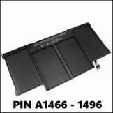 Thay Pin Macbook Tại Huế - Pin Macbook Air 13 Inch A1466