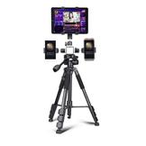 (Tripod) Chân máy ảnh QZSD/Q111 Professional - QZSD Q111
