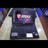 MSI GE60 2PC GAMING (Core i7 4710HQ | RAM 8GB | SSD 240GB | GTX 850M | 15,6