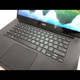 Dell Precision 5520 (i7-7820HQ   RAM 16GB  SSD M.2 NVMe 512GB   15.6