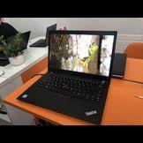 Lenovo Thinpad T480s ( I5-8350U | RAM 8GB | SSD 256GB | 14