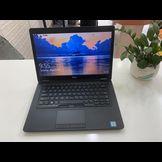 Dell Latitude E5480 (Core I7-7820HQ | RAM 8GB | SSD 256GB | 14″ FHD IPS 1920x1080 | Card On )