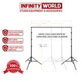 Khung treo phông cao cấp 2.8x3m - Chính hãng LINCO ZENITH
