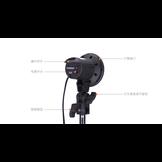 Set đèn chụp ảnh/live tream/ quay phim Tianrui (Đui 1 bóng)