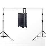 Khung treo phông cỡ lớn 3x3m (Có thể căng backdrop sự kiện) (giá treo phông chữ U)