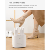 Máy sấy giày thông minh đa chức năng Deerma HX10