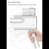 Máy ủi quần áo bằng hơi nước cầm tay Deerma DEM-HS006/007