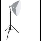 Chân đèn Linco cao cấp 2m - Hàng chính hãng Linco California