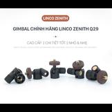 Đầu bi gimbal Q29 cao cấp, xoay 360 độ chính hãng Linco Zenith