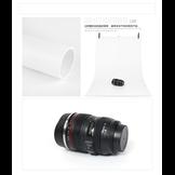 Phông nền chụp ảnh sản phẩm PVC cao cấp 68x130cm (Không nhăn, nhàu, dễ hậu kỳ sau chụp)