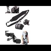 Dây đeo thao tác nhanh cho máy ảnh DSLR - Quick Strap